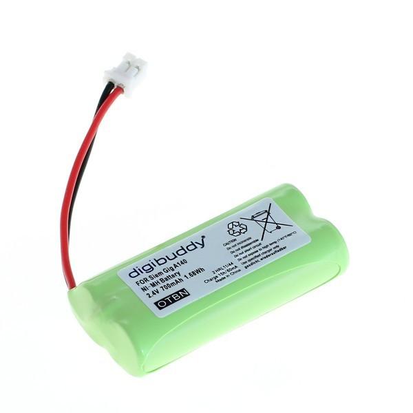 Akku, Batterie f. Siemens Gigaset A14