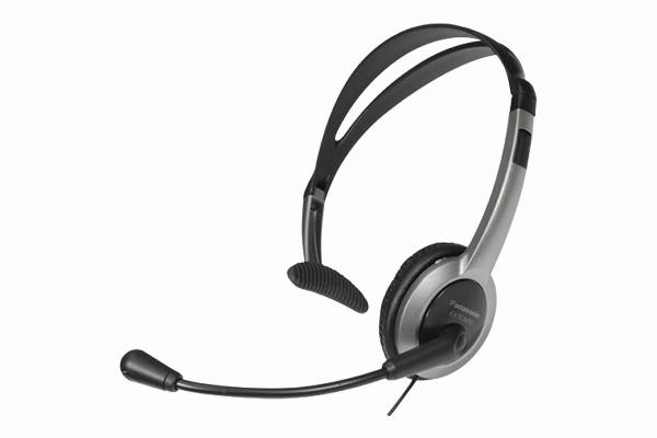 Panasonic Kopfbügel Headset f. Gigaset OpenStage WL3 Plus
